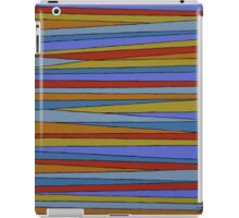 Subtle hint iPad Case/Skin