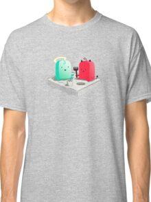 Lets be friends Classic T-Shirt