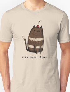 Black Forest Câteau T-Shirt