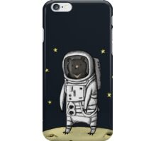 Moon Bear iPhone Case/Skin