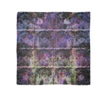 Purple Wings Scarf