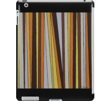 roYgbiv (yellow) iPad Case/Skin