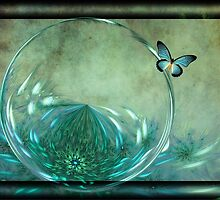 Dream Bubble by Andrea Ida Rausch