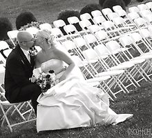 theresa and justin by scott church