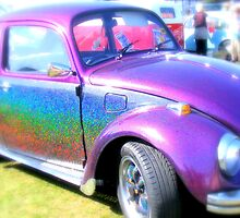 Glitter Bug by Livvy Young