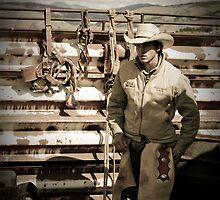 Helmville Rodeo Montana 2009 - #101 by Terry J Cyr