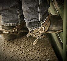Helmville Rodeo Montana 2009 -  #114 by Terry J Cyr
