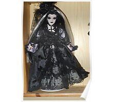 Gothic Doll Poster