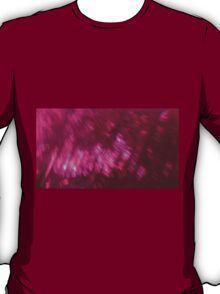 Back to the vivid forest n°8 T-Shirt