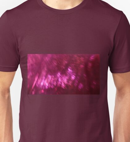 Back to the vivid forest n°8 Unisex T-Shirt