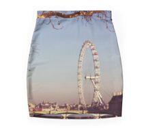 across the river Mini Skirt