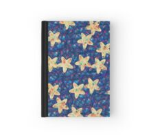 Stary High Hardcover Journal