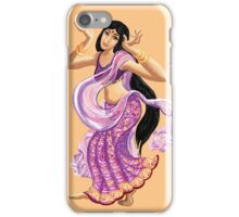 Bollywood dancing iPhone Case/Skin