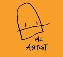 Me Artist Unisex T-Shirt