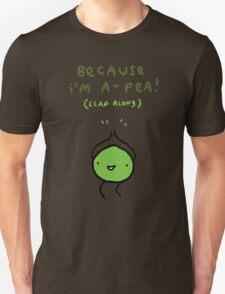 Happy Pea T-Shirt