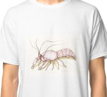 The Enigmatic Lobster Classic T-Shirt