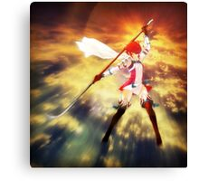 Fire Emblem if / Fates - Hinoka Canvas Print