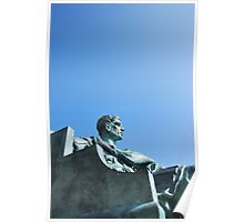 Constantine The Great. Poster