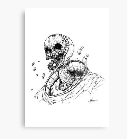 Chris Metal Print