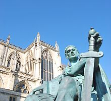 Constantine the Great 2 by Kevin Bailey