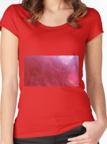 Back to the vivid forest n°10 Women's Fitted Scoop T-Shirt