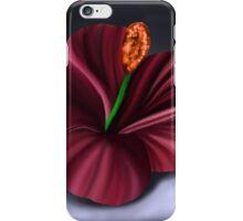 Best Fantasy Flower 4 iPhone Case/Skin