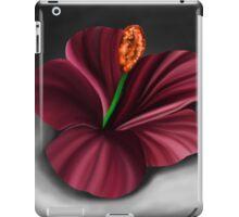 Best Fantasy Flower 2 iPad Case/Skin