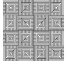 Graphical seamless texture, endless pattern.  Photographic Print