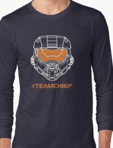 TEAM CHIEF Long Sleeve T-Shirt