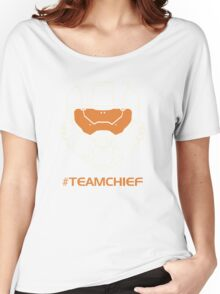 TEAM CHIEF Women's Relaxed Fit T-Shirt