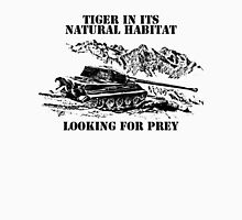 Tiger ll - Looking for prey T-Shirt