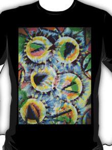 Ciliated Circle Fish T-Shirt