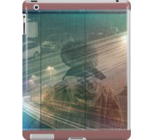 Night Rain iPad Case/Skin