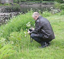 Klikker Clicks by Ian Coyle