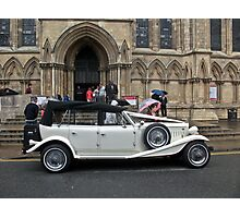 Beauford Beauty Photographic Print