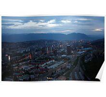 Sarajevo Poster