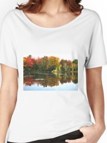 Fall Fantasy Women's Relaxed Fit T-Shirt