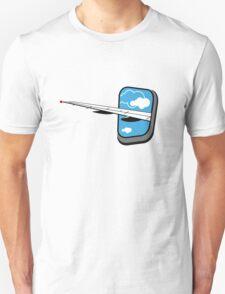 Airline Away Unisex T-Shirt