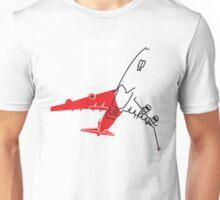 Airline 2 Unisex T-Shirt