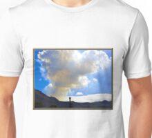 Fire Danger Unisex T-Shirt