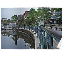 Providence Reflections Poster
