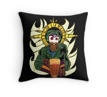 Jonny Swagger Throw Pillow