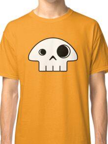 Mushroom Skull Classic T-Shirt