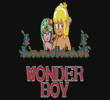 Wonder Boy by Beastmix