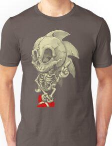 Hedgehog Skeletal System Unisex T-Shirt