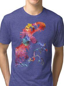 Funkodominus Rex Tri-blend T-Shirt