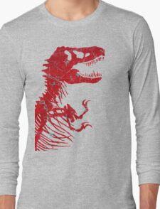 Rusty Rex Long Sleeve T-Shirt