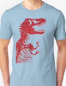 Rusty Rex Unisex T-Shirt