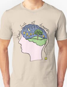 Head Full of Dreams T-Shirt