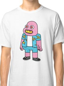 CLUR BUM Classic T-Shirt